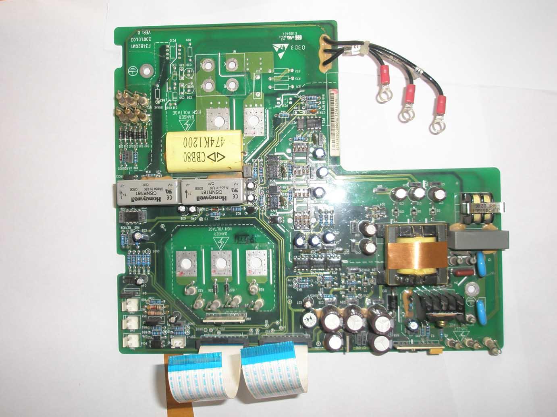 电路板 1382_1036
